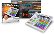 Native Instruments Maschine - White