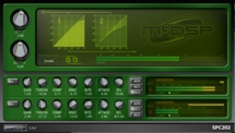 McDSP SPC2000 Native v6 Plug-in