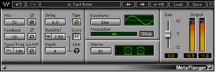 Waves MetaFlanger Plug-in