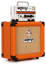 Orange Micro Terror Head and PPC108 Cabinet - Orange