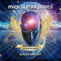 EastWest Midi Guitar Series Volume 3 Soundscapes