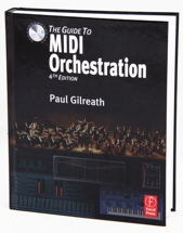 MusicWorks Guide to MIDI Orchestration