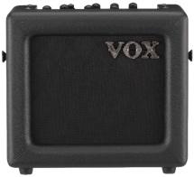 Vox MINI 3 3 Watt Battery Powered Modeling Amp - Black