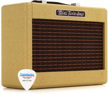 Fender Mini '57 Twin-Amp 1-watt 2x2