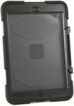 Griffin Survivor for iPad mini - Black Ruggedized Protector Case