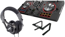 Numark Mixtrack 3 DJ Performance Package