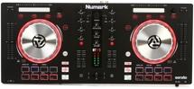 Numark Mixtrack Pro 3 2-channel DJ Controller