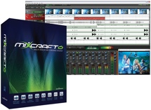 Acoustica Mixcraft 6 (boxed)