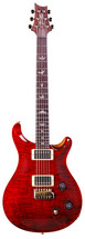 PRS Modern Eagle II - Red Tiger with Tremolo