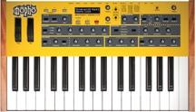 Dave Smith Instruments Mopho Keyboard 32-Key Analog Synthesizer
