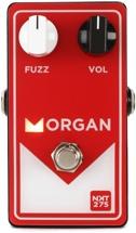 Morgan Amps NKT275 Germanium Fuzz Pedal