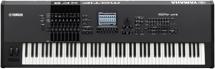 Yamaha MOTIF XF8 Synthesizer Workstation