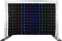 Chauvet DJ MotionDrape LED RGB LED Backdrop