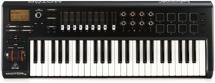 Behringer Motor49 49-key USB/MIDI Controller