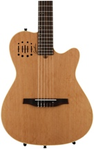Godin MultiAc Nylon Encore - Natural Semi-Gloss
