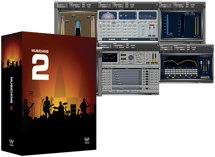 Waves Musicians 2 Plug-in Bundle