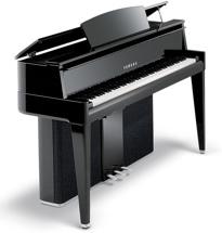 Yamaha N2 Avant Grand Hybrid Piano