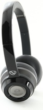 Monster NCredible NTune High-Performance On-Ear Headphones