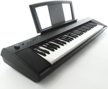 Yamaha Piaggero NP11 61-Key Piano with Speakers