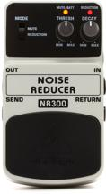 Behringer NR300 Noise Reducer Pedal