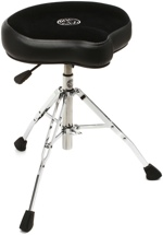 Roc-N-Soc Nitro Extended Hydraulic Throne - Black