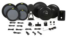 Nfuzd Audio Nspire Electronic Drum Set - 5-piece Fusion Full Pack
