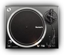 Numark NTX1000 Turntable