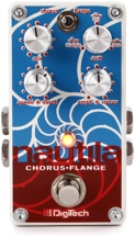 DigiTech Nautila Digital Chorus and Flanger Pedal