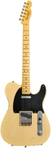 Fender Custom Shop 1951 NoCaster  - Nocaster Blonde, Relic