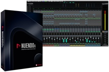 Steinberg Nuendo 6 Educational Version