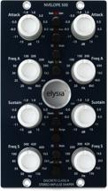 elysia nvelope 500 Stereo EQ & Dynamics Module