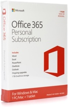 office 365 personal review