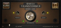 Kush Audio Omega 458a Plug-in