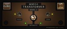 Kush Audio Omega A Plug-in