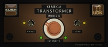 Kush Audio Omega N Plug-in