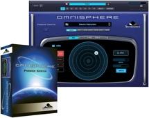 Spectrasonics Omnisphere with Free Upgrade to Omnisphere 2 upon release