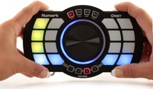 Numark Orbit Wireless MIDI Performance Controller