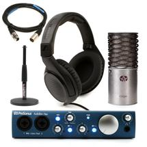 Aston Microphones Origin Recording Package