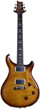 PRS P22 Stop Tail - Gold Burst 10-Top