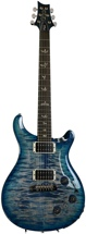 PRS P22 Stop Tail - Faded Blue Burst Quilt