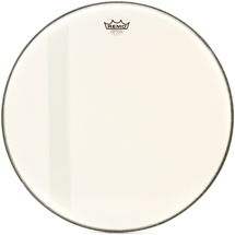 "Remo Powerstroke 3 Felt Tone Bass Drum Head - 22"" - Hazy"