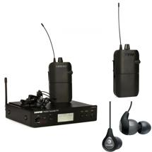 Shure PSM300 Wireless Dual In-ear Monitor System - J13 Band