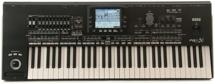 Korg Pa3X61 61-key Professional Arranger