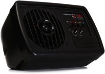 Galaxy Audio Powered PA6S Hot Spot Monitor Speaker