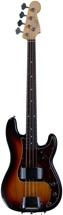 Fender Custom Shop 1962 P Bass Closet Classic - 3-Tone Sunburst