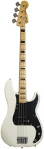 Fender '70s Precision Bass - Olympic White
