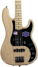 Fender American Deluxe Precision Bass - Natural