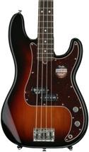 Fender American Standard Precision Bass - 3-tone Sunburst, Rosewood Fingerboard