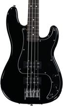 Fender Blacktop Precision Bass - Black