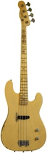 Fender Custom Shop Dusty Hill Signature Precision Bass - Blonde